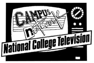 NCTV-Campus Network Logo