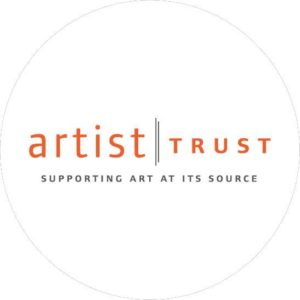 Recipient of the 2016 Artist Trust Fellowship - Media